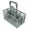 Cesto  para cubiertos universal - lavavjillas : Bosch, Siemens, Beko, AEG, Candy