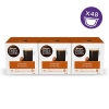 DOLCE GUSTO Capsulas Cafe Grande Intenso Pack 3x16
