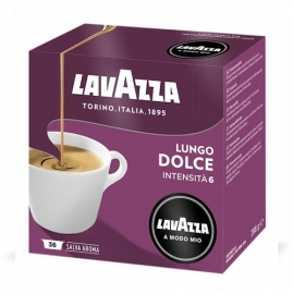 LUNGO DOLCE 36/Dolcemente