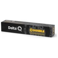 Cápsulas Delta Q® Double 10 ud