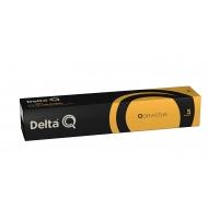 Cápsulas Delta Q® Qonvictus
