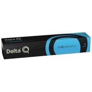 Cápsulas Delta Q® Deqafeinatus Expresso