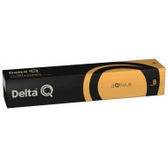 Cápsulas Delta Q® Aqtivus Juvenil