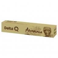 Cápsulas Delta Q® Monorigen Abyssinia 10 ud