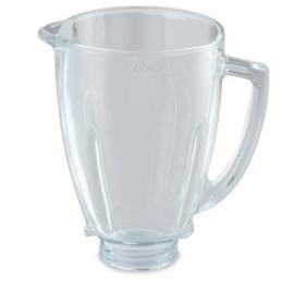 OSTER BLSTAJ-G00-050 - JARRA DE VIDRIO REDONDA 6 tazas (1.5 l) para batidora de vaso