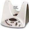 Tapa de Módulo de Contacto Thermomix TM31-Cubierta de los contactos de la jarra.