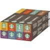 Starbucks Variety Pack Nespresso Cápsulas Café 80 Unidades