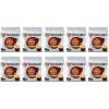 TASSIMO Marcilla Café con Leche -Pack 5 x 16 cápsulas: Total 80 unidades