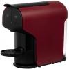 Delta Q - Cafetera Cápsulas Quick - Color Roja