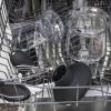 Cecotec Powerful Titanium 1000 Full - Batidora de Mano
