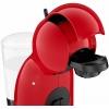 Cafetera de cápsulas Dolce Gusto KP1A05 Krups Piccolo XS roja