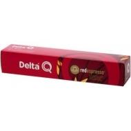 Cápsula DeliQatus Delta Q® Envolvente