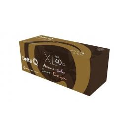 CAPSULAS DELTA Q ORIGENES  XL 40 CAPSULAS