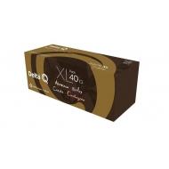 PACK XL 40 CAPSULAS ORIGENES DELTA Q