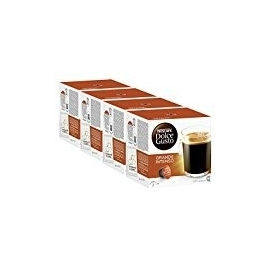DOLCE GUSTO PACK 4 GRANDE INTENSO